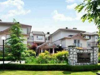"""Photo 1: 322 22150 48TH Avenue in Langley: Murrayville Condo for sale in """"Eaglecrest"""" : MLS®# F1407376"""