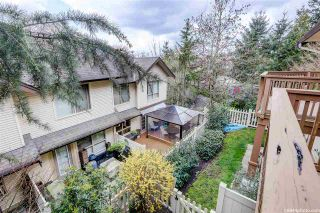 """Photo 5: 33 20350 68 Avenue in Langley: Willoughby Heights Townhouse for sale in """"Sunridge"""" : MLS®# R2560077"""