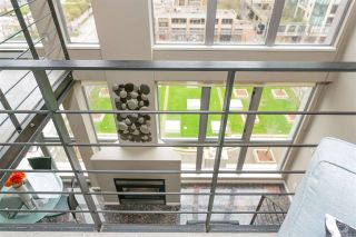 "Photo 14: 806 1238 RICHARDS Street in Vancouver: Yaletown Condo for sale in ""Metropolis"" (Vancouver West)  : MLS®# R2151937"
