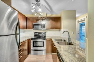 "Photo 3: 311 18755 68 Avenue in Surrey: Clayton Condo for sale in ""COMPASS"" (Cloverdale)  : MLS®# R2526754"