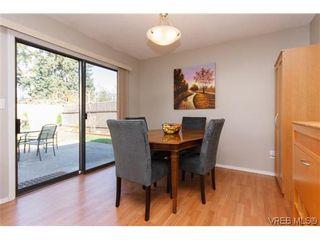 Photo 4: 1068 Costin Ave in VICTORIA: La Langford Proper Half Duplex for sale (Langford)  : MLS®# 635699