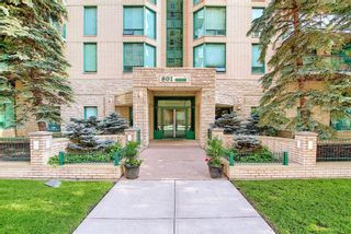Main Photo: 1101 801 2 Avenue SW in Calgary: Eau Claire Apartment for sale : MLS®# A1127229
