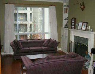 Photo 2: 5735 HAMPTON Place in Vancouver: University VW Condo for sale (Vancouver West)  : MLS®# V629860