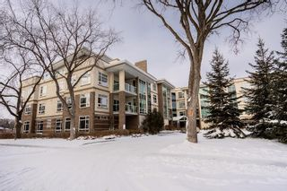 Main Photo: 304 703 Riverwood Avenue in Winnipeg: East Fort Garry Condominium for sale (1J)  : MLS®# 202026174