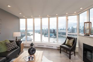 Photo 19: 2502 1188 QUEBEC STREET in Vancouver: Downtown VE Condo for sale (Vancouver East)  : MLS®# R2544440