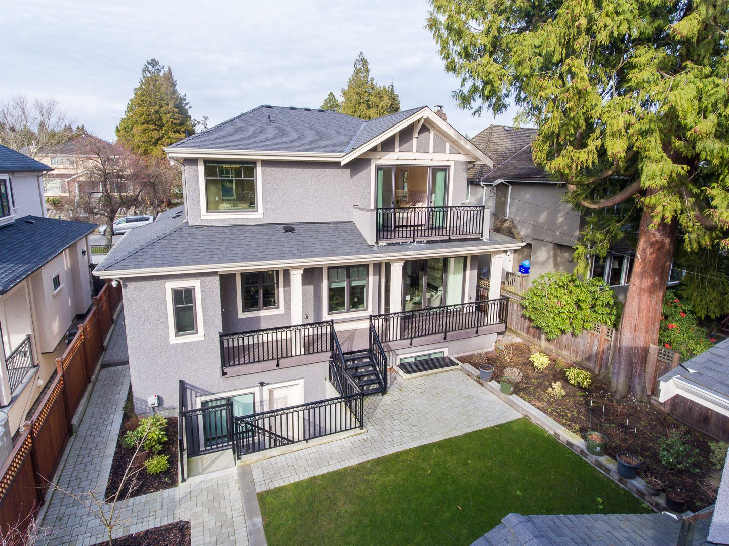 Photo 40: Photos: 1744 WEST 61ST AVE in VANCOUVER: South Granville House for sale (Vancouver West)  : MLS®# R2546980