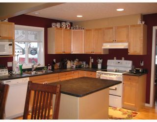 Photo 2: 3726 WINSLOW Place in Prince_George: Birchwood House for sale (PG City North (Zone 73))  : MLS®# N188882