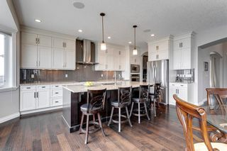 Photo 5: 11 Springbluff Point SW in Calgary: Springbank Hill Detached for sale : MLS®# A1112968
