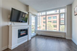 """Photo 4: 407 1133 HOMER Street in Vancouver: Yaletown Condo for sale in """"H&H"""" (Vancouver West)  : MLS®# R2359533"""
