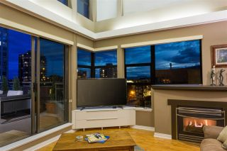 """Photo 12: 504 305 LONSDALE Avenue in North Vancouver: Lower Lonsdale Condo for sale in """"THE MET"""" : MLS®# R2463940"""