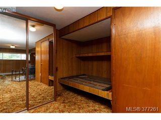 Photo 14: 2734 Roseberry Ave in VICTORIA: Vi Oaklands House for sale (Victoria)  : MLS®# 757376