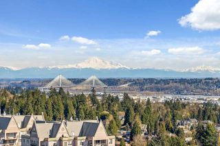 """Photo 21: 2703 530 WHITING Way in Coquitlam: Coquitlam West Condo for sale in """"BROOKMERE"""" : MLS®# R2566972"""