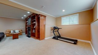 Photo 43: 24 OVERTON Place: St. Albert House for sale : MLS®# E4254889