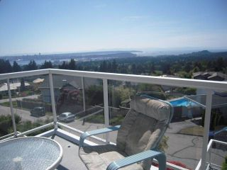 "Photo 6: 3690 CARNARVON Avenue in North Vancouver: Upper Lonsdale House for sale in ""Upper Lonsdale"" : MLS®# V950587"
