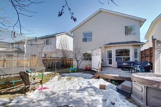 Photo 43:  in Calgary: Valley Ridge Detached for sale : MLS®# A1081088