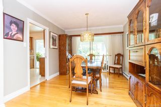 Photo 7: 1273 Fairlane Terr in Saanich: SE Maplewood House for sale (Saanich East)  : MLS®# 845075