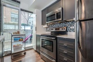 "Photo 6: 2523 QUEBEC Street in Vancouver: Mount Pleasant VE Townhouse for sale in ""OnQue"" (Vancouver East)  : MLS®# R2142687"