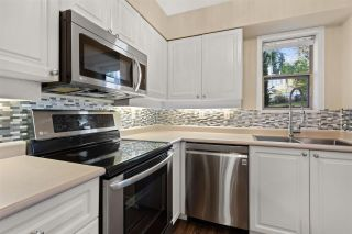 """Photo 6: 25 21960 RIVER Road in Maple Ridge: West Central Townhouse for sale in """"FOXBOROUGH HILL"""" : MLS®# R2573334"""