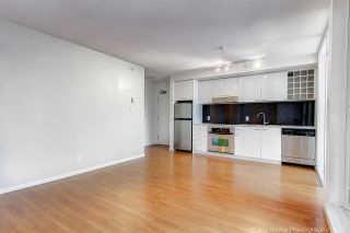 """Photo 12: 1705 111 W GEORGIA Street in Vancouver: Downtown VW Condo for sale in """"SPECTRUM"""" (Vancouver West)  : MLS®# R2136148"""