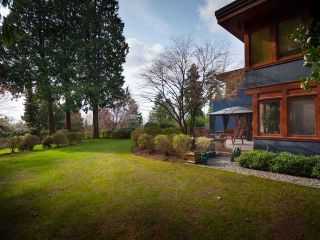 Photo 19: 2118 SW MARINE DR in Vancouver: Southlands House for sale (Vancouver West)  : MLS®# V1104597