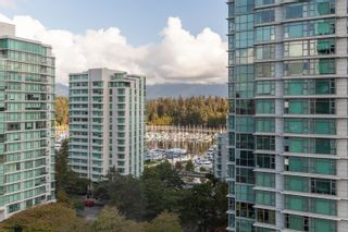 """Photo 21: 1406 1723 ALBERNI Street in Vancouver: West End VW Condo for sale in """"The Park"""" (Vancouver West)  : MLS®# R2625151"""