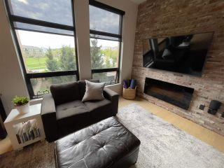 Photo 4: 205 220 SALTER Street in New Westminster: Queensborough Condo for sale : MLS®# R2588294