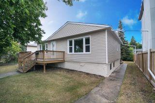 Main Photo: 11448 71 Avenue in Edmonton: Zone 15 House for sale : MLS®# E4263774