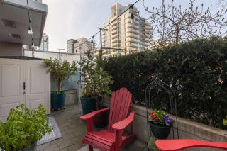 """Photo 26: 106 1618 QUEBEC Street in Vancouver: Mount Pleasant VE Condo for sale in """"CENTRAL"""" (Vancouver East)  : MLS®# R2549897"""