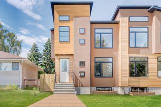 Main Photo: 3512 Richmond Road SW in Calgary: Killarney/Glengarry Semi Detached for sale : MLS®# A1142917