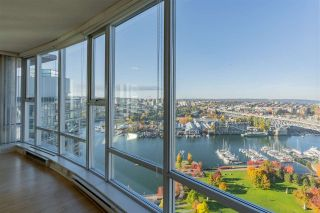 Photo 2: 3003 455 BEACH CRESCENT in Vancouver: Yaletown Condo for sale (Vancouver West)  : MLS®# R2514641
