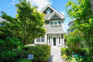 Photo 2: 2267 W 13TH Avenue in Vancouver: Kitsilano 1/2 Duplex for sale (Vancouver West)  : MLS®# R2589768