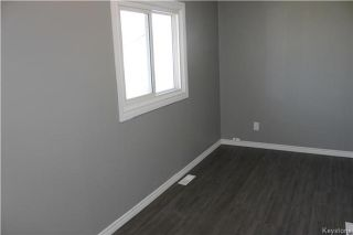 Photo 11: 444 Alexander Avenue in Winnipeg: Central Residential for sale (9A)  : MLS®# 1708326