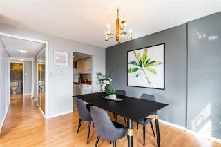 """Photo 7: 704 47 AGNES Street in New Westminster: Downtown NW Condo for sale in """"FRASER HOUSE"""" : MLS®# R2552466"""