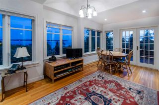 Photo 16: 2630 HAYWOOD Avenue in West Vancouver: Dundarave House for sale : MLS®# R2581270