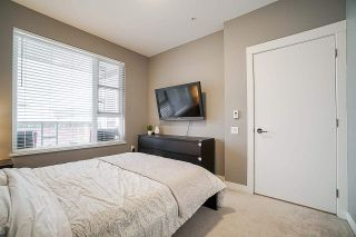 """Photo 23: 312 550 SEABORNE Place in Port Coquitlam: Riverwood Condo for sale in """"Freemont Green"""" : MLS®# R2581619"""