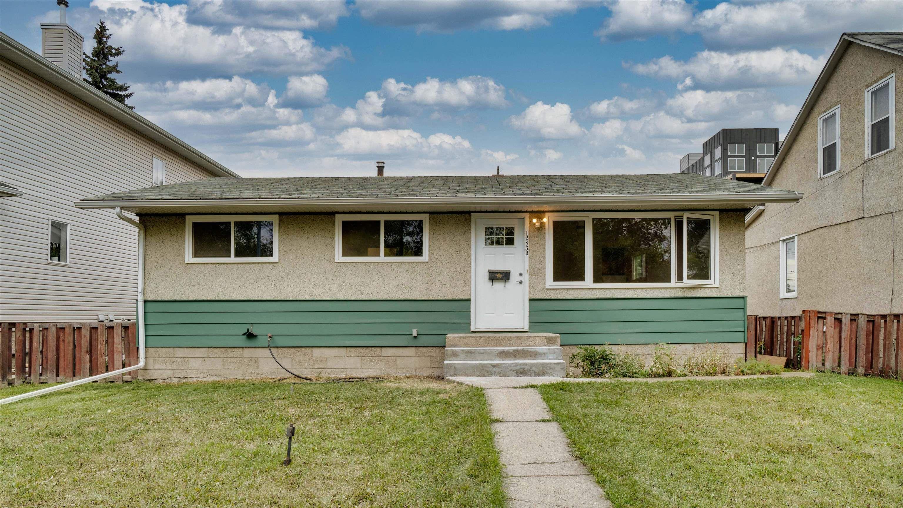 Main Photo: 12839 67 Street in Edmonton: Zone 02 House for sale : MLS®# E4260816