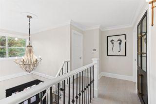 Photo 20: 4627 CAULFEILD Drive in West Vancouver: Caulfeild House for sale : MLS®# R2615436