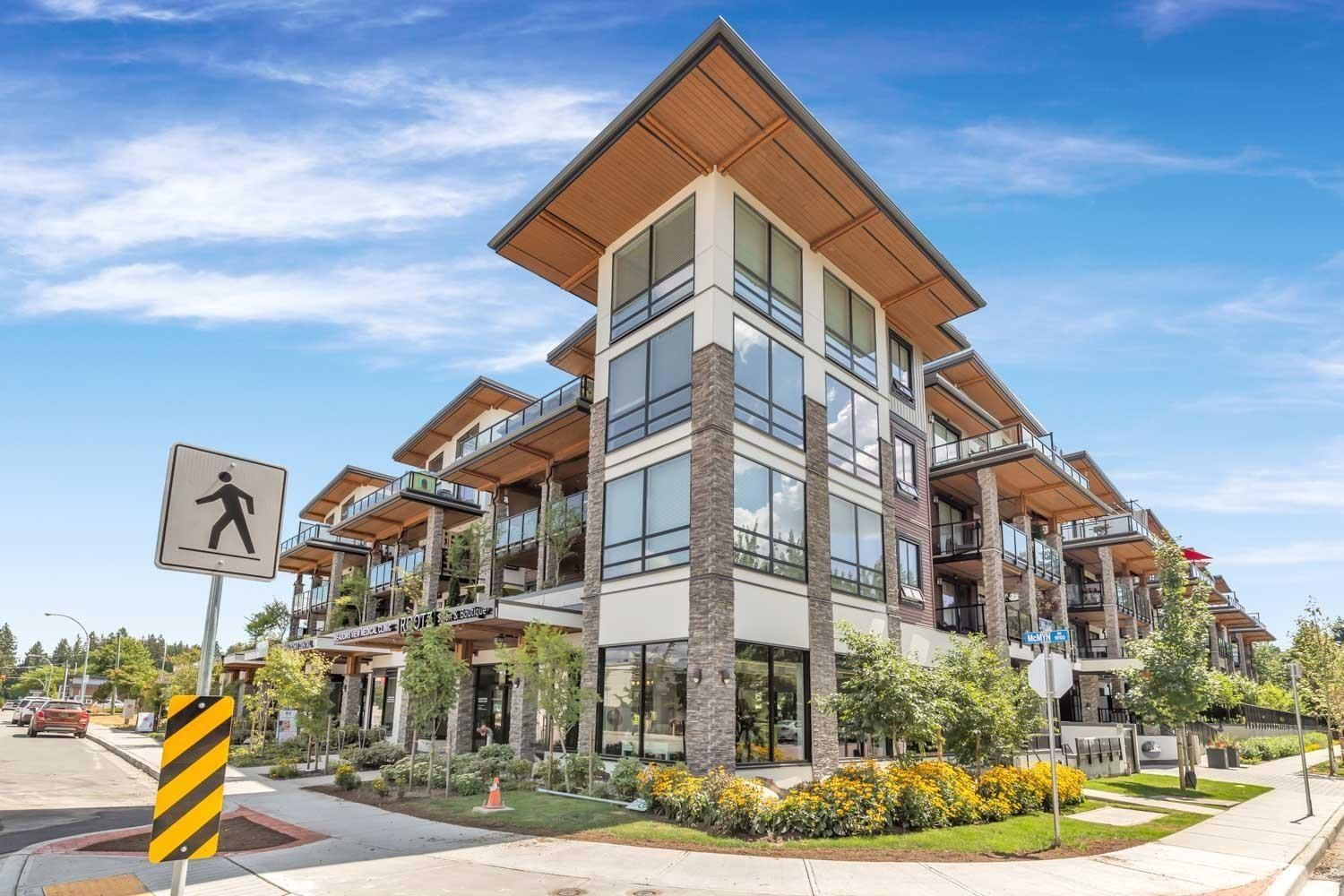 """Main Photo: 106 12460 191 Street in Pitt Meadows: Mid Meadows Condo for sale in """"ORION"""" : MLS®# R2617852"""