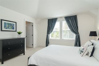 """Photo 19: 22961 BILLY BROWN Road in Langley: Fort Langley Condo for sale in """"BEDFORD LANDING"""" : MLS®# R2482355"""
