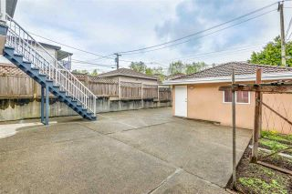 Photo 36: 3465 E 3RD Avenue in Vancouver: Renfrew VE House for sale (Vancouver East)  : MLS®# R2572524