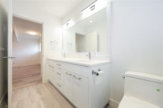 Photo 21: 821 W 14TH Avenue in Vancouver: Fairview VW Townhouse for sale (Vancouver West)  : MLS®# R2591551