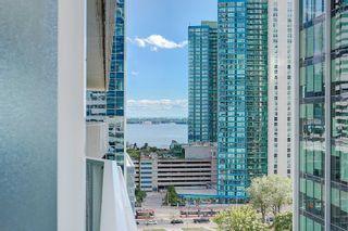 Photo 26: 1401 100 Harbour Street in Toronto: Waterfront Communities C1 Condo for lease (Toronto C01)  : MLS®# C4977762