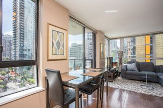 """Photo 5: 908 1295 RICHARDS Street in Vancouver: Downtown VW Condo for sale in """"The Oscar"""" (Vancouver West)  : MLS®# R2589790"""