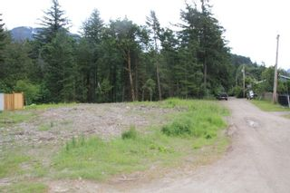 Photo 1: 425 7TH Avenue in Hope: Hope Center Land for sale : MLS®# R2464836