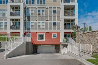 Photo 31: 404 402 Marquis Lane SE in Calgary: Mahogany Apartment for sale : MLS®# A1131322