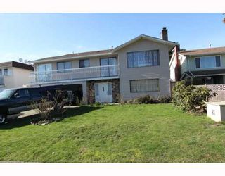 Photo 1: 4171 DANFORTH Drive in Richmond: East Cambie House for sale : MLS®# V808554