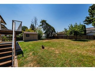 Photo 38: 7687 JUNIPER Street in Mission: Mission BC House for sale : MLS®# R2604579