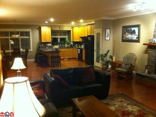 """Photo 5: 3350 GOLDSTREAM Drive in Abbotsford: Abbotsford East House for sale in """"MCKINLEY HEIGHTS"""" : MLS®# F1123245"""
