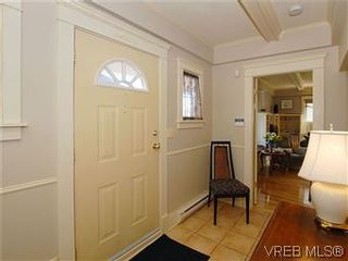 Photo 2: 50 Howe St in VICTORIA: Vi Fairfield West House for sale (Victoria)  : MLS®# 590110