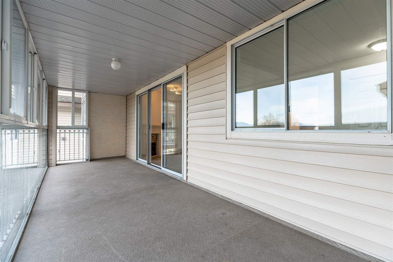 """Photo 14: Photos: 201 2491 GLADWIN Road in Abbotsford: Central Abbotsford Condo for sale in """"Lakewood Gardens"""" : MLS®# R2546752"""